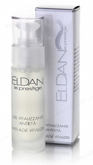 Омолаживатель (Eldan Cosmetics | Le Prestige | Anti age vitalizer), 30 мл