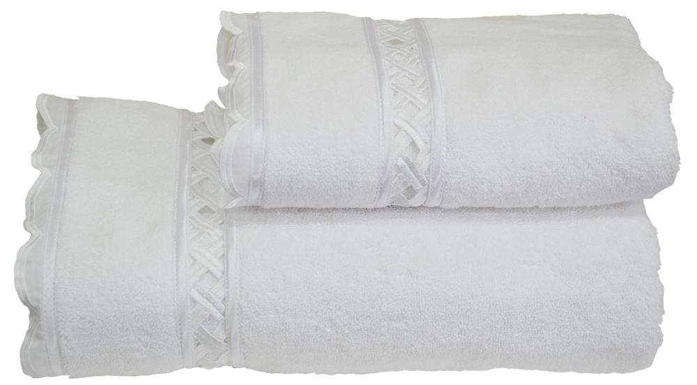 Полотенца DIVA DANTELLI  полотенце махровое Soft Cotton (Турция) DIVA_DANTELLI.JPG
