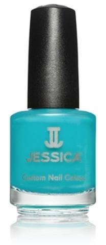 Лак JESSICA 793 Argon Blue