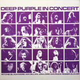 Deep Purple / Deep Purple In Concert (2LP)