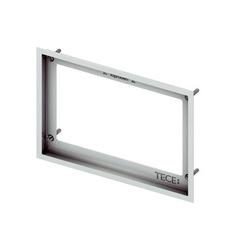 Декоративная рамка для скрытия нервных краев плитки при монтаже вровень со стеной Tece 9240643 фото