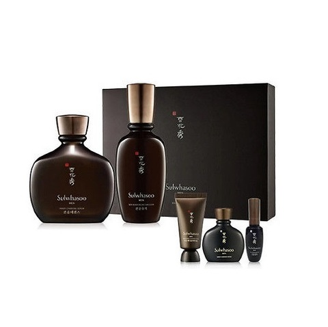 Sulwhasoo Men Basic Set