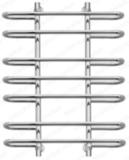 Водяной полотенцесушитель  U41-85-2  80х50