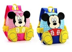 Микки и Минни Маус рюкзак детский