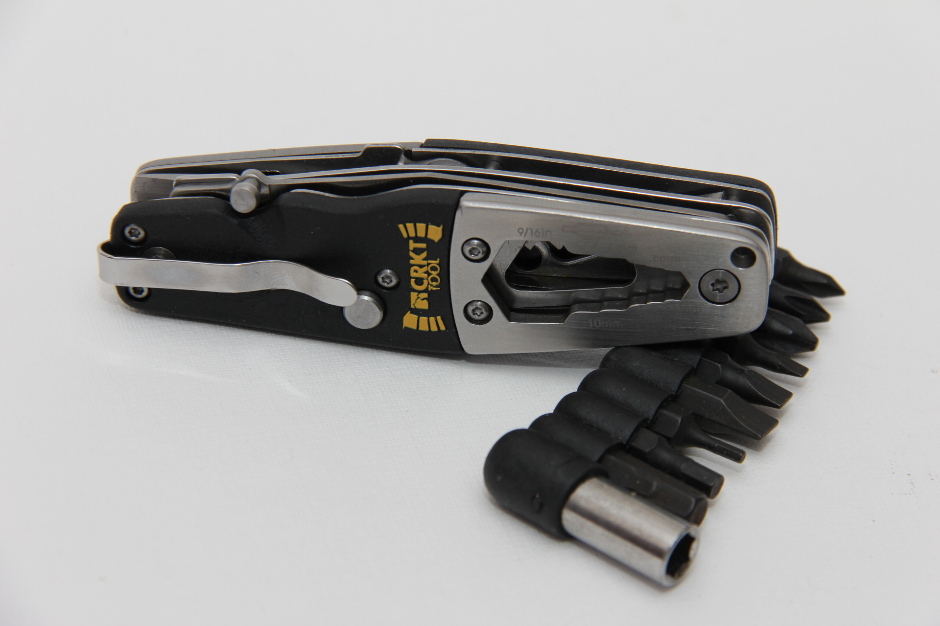 Мультитул CRKT tool 9200 - фотография