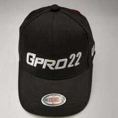 Бейсболка Reebok UFC GPRO22 (Кепка Рибок ЮФС) черная 02