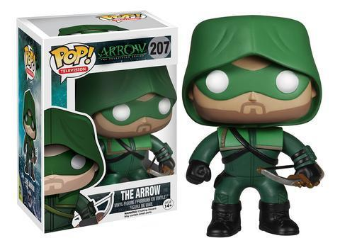 Фигурка Funko POP! Vinyl: Arrow: The Arrow 5346