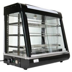 Тепловая витрина VALEX WD 60-1 ( 660x480x610, 1,84кВт,  220В)