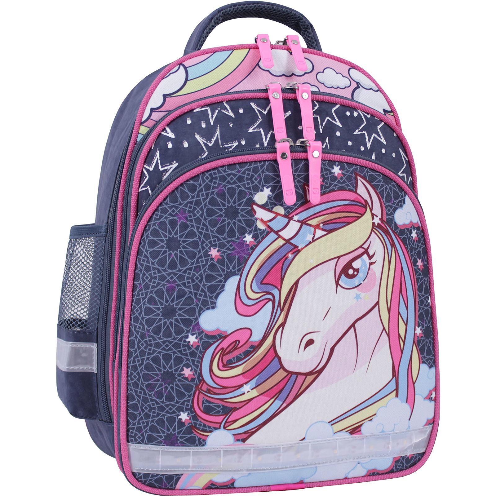 Детские рюкзаки Рюкзак школьный Bagland Mouse 321 серый 511 (0051370) IMG_9847_суб.511_.JPG