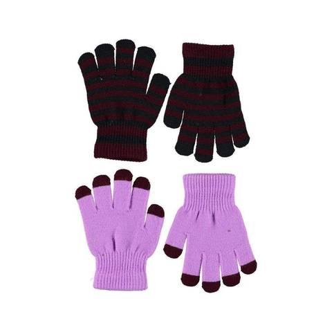 Перчатки Molo Kei Acid Purple