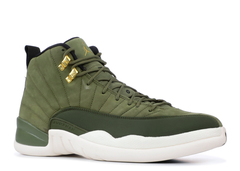Air Jordan 12 Retro 'Class Of 2003'