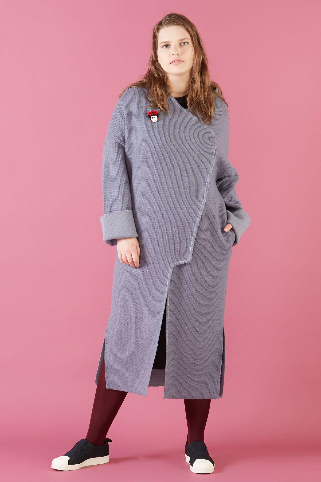 Кардиган-пальто LE-06 CА01 06