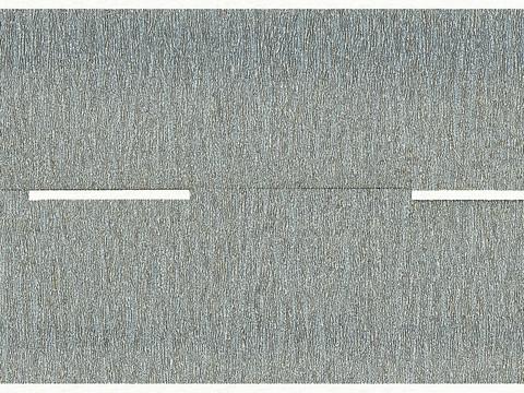 Шоссейная дорога - 100 х 7,4 см, (H0)