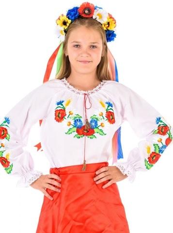 Костюм Украинка Даринка 3