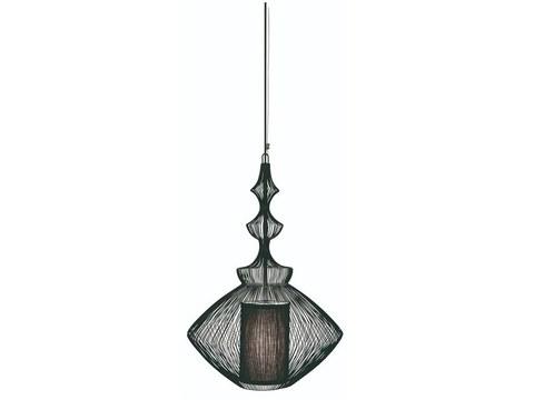 Подвесной светильник копия OPIUM by Forestier