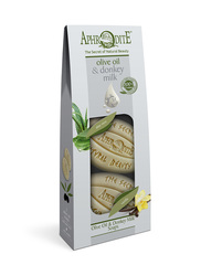 Подарочный набор мыла Эликсир молодости с ванилью и алоэ Aphrodite 2 шт