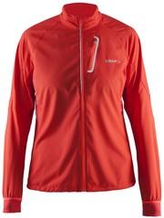 Элитная беговая ветровка Craft Devotion Jacket W женская