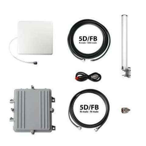 Vegatel AV2-900E/3G-kit Репитер для ЯХТЫ (Комплект усиления GSM/3G)