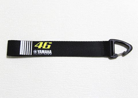 Ремешок короткий для ключей 46 Yamaha