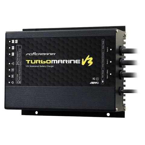 Зарядное устройство Powermania Turbo M220V3
