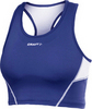Топ Craft T&F Sport Top женский синий