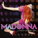 Madonna / Confessions On A Dance Floor (CD)