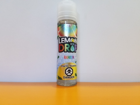 Rainbow ICE by LEMON DROP 60ml