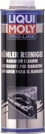 Liqui Moly Pro Line Kuhler Reiniger Очиститель системы охлаждения