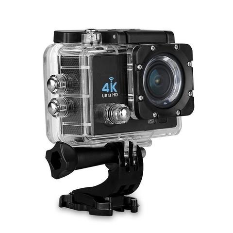 Водонепроницаемая камера 4k sports ultra HD DV 30m