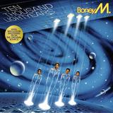 Boney M. / 10.000 Lightyears (LP)