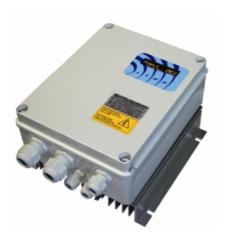Контроллер скорости вращения FAE VRTMT8CPTPL55