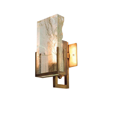 Настенный светильник  Quartz by Light Room
