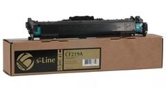 БУЛАТ s-Line №19A CF219A, DRUM без  ЧИПА !!!, черный, для HP, до 12000 стр. - купить в компании CRMtver