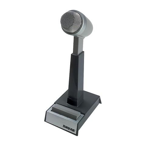 SHURE 522  микрофон