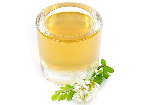 Акациевый (белой акации) мёд