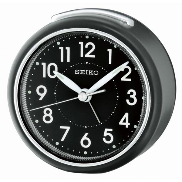 Настольные часы-будильник Seiko QHE125KN