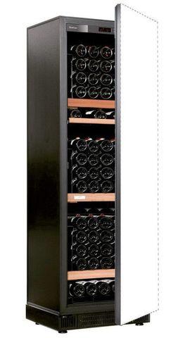 Винный шкаф EuroCave V259 техническая дверь, стандартная комплектация