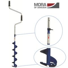 Ледобур MORA ICE Easy 150 мм, арт. 20443