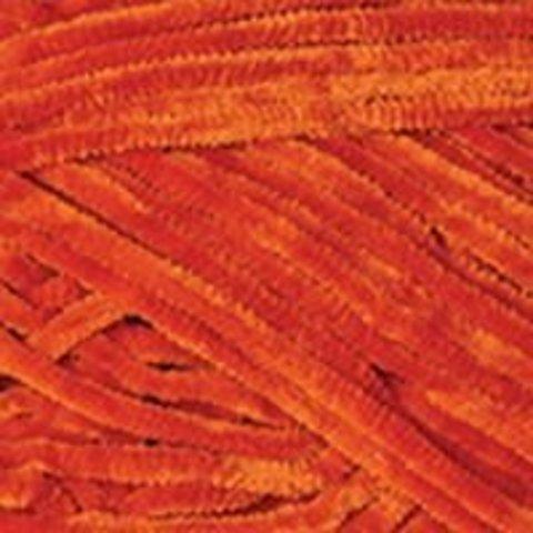 Пряжа YarnArt Velour 865 рыжий