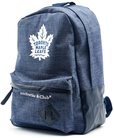 Рюкзак NHL Toronto Maple Leafs (58052)