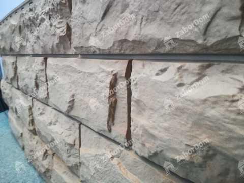 Фасадная панель Альта Профиль Фагот Шатурский 1160х450 мм