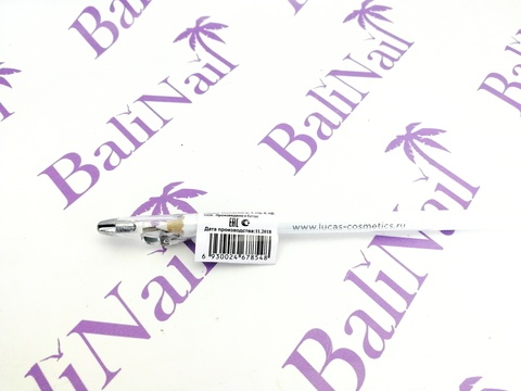 CC BROW, Контурный карандаш Outline brow pencil, цвет 10 (белый)