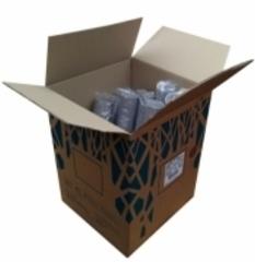 Коробка со стаканами FLO