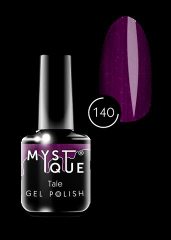 Mystique Гель-лак #140 «Tale» 15 мл