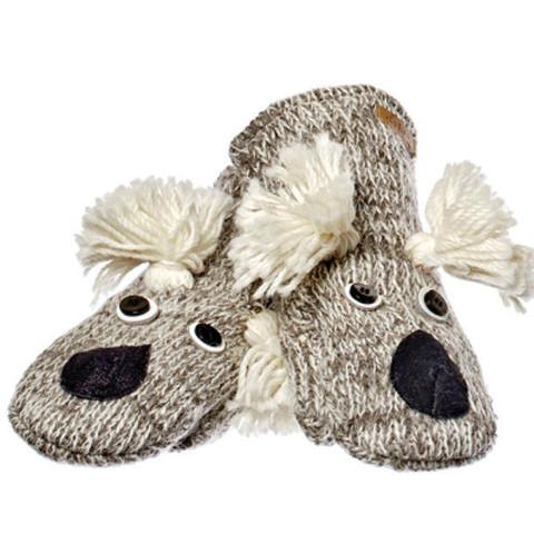 Картинка варежки Knitwits Kirby the Koala