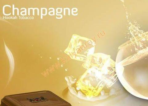 Argelini Champagne