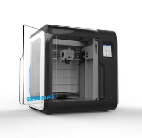 3D-принтер FlashForge Adventurer 3