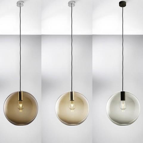 Подвесной светильник Molto Luce Loon Ball