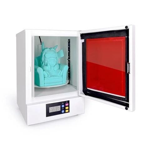 Phrozen Cure V2 УФ-камера для дополнительного отверждения моделей