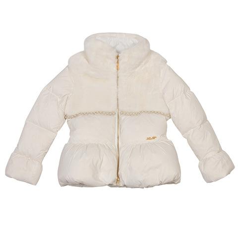 Куртка для девочки Miss Blumarine